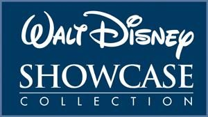Disney Showcase